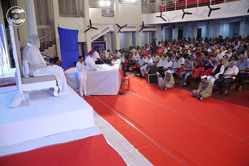 SNM Branch Mukhi Ridmal Singh Bhati