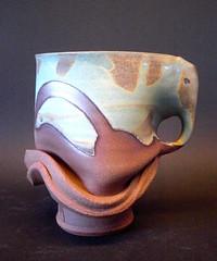 tasse éléphant