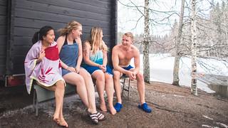 Avanto Kuva: Laura Vanzo / Visit Tampere Oy | by helirontu
