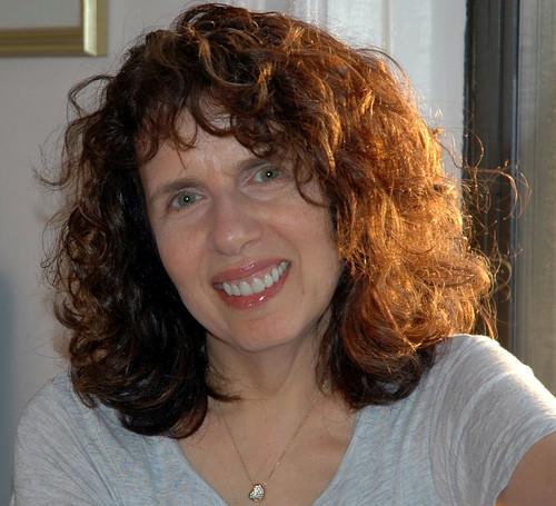 Playwright Elisabeth-Karlin | by stewg2