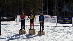 Wettkämpfe Lenk Final 2019
