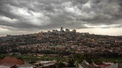 Kigali/Ruanda