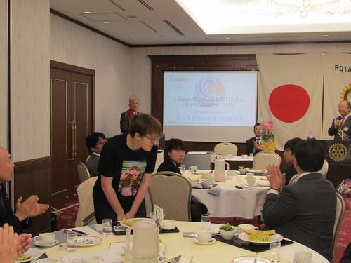 20190403_2369th_011   by Rotary Club of YOKOAHAMA-MIDORI