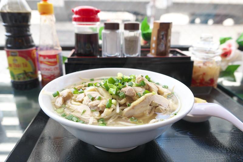 町屋 ベトナム料理 DAIKON ダイコン