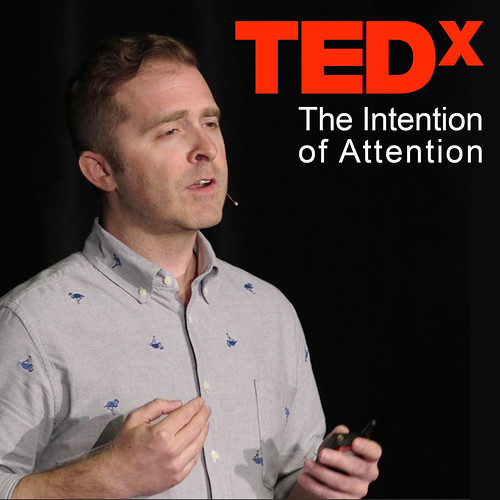 my TEDx talk | by lukeasa