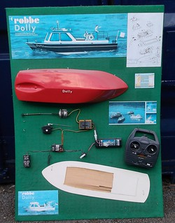Dolly board | by Phil_Parker