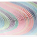 Pastel Flow by Mark Wasteney