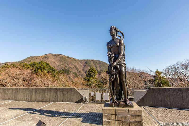Grande Statue de la Liberté