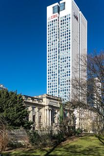 Frankfurt Skyscrapers | by Aviller71
