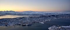 Tromsø Sunset