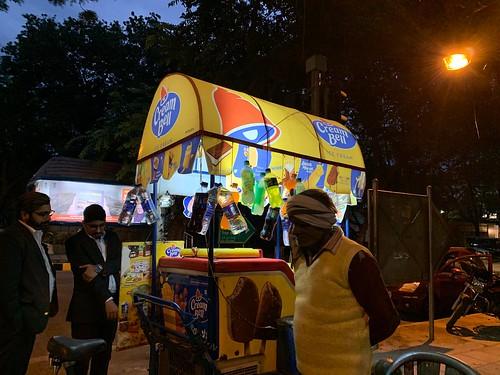 Mission Delhi - Babu Ram, Central Delhi | by Mayank Austen Soofi