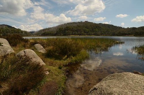 Lake Catani