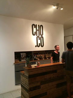 Cho.Co Puerto Viejo, Costa Rica   by WineAndCheeseFriday