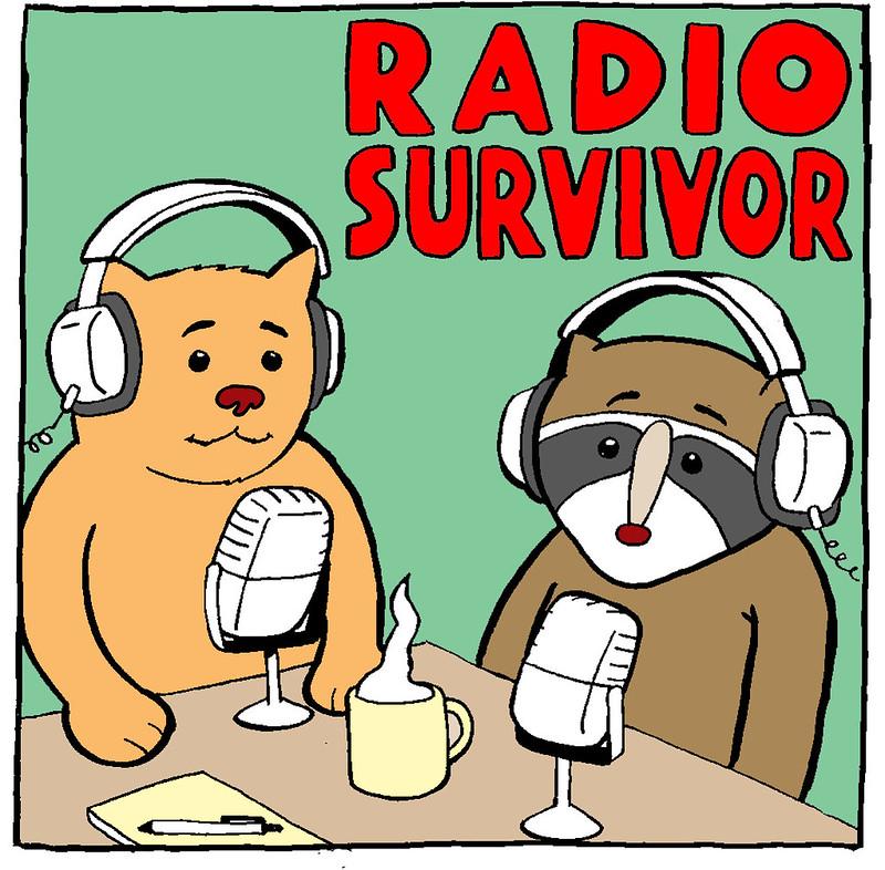 Radio Survivor