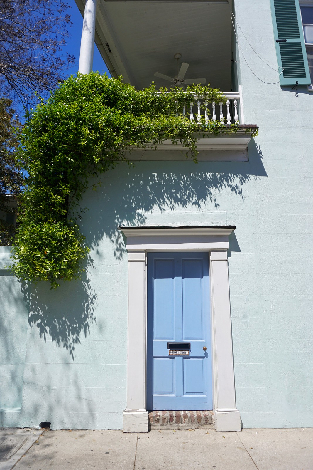Most Beautiful Houses of Charleston | Colorful Houses of Charleston | What to do in Charleston | First Timer's Guide to 3 Days in Charleston South Carolina | Charleston Travel Guide | Best Things to do in Charleston | Best Places to visit in Charleston | Colorful Doors of Charleston