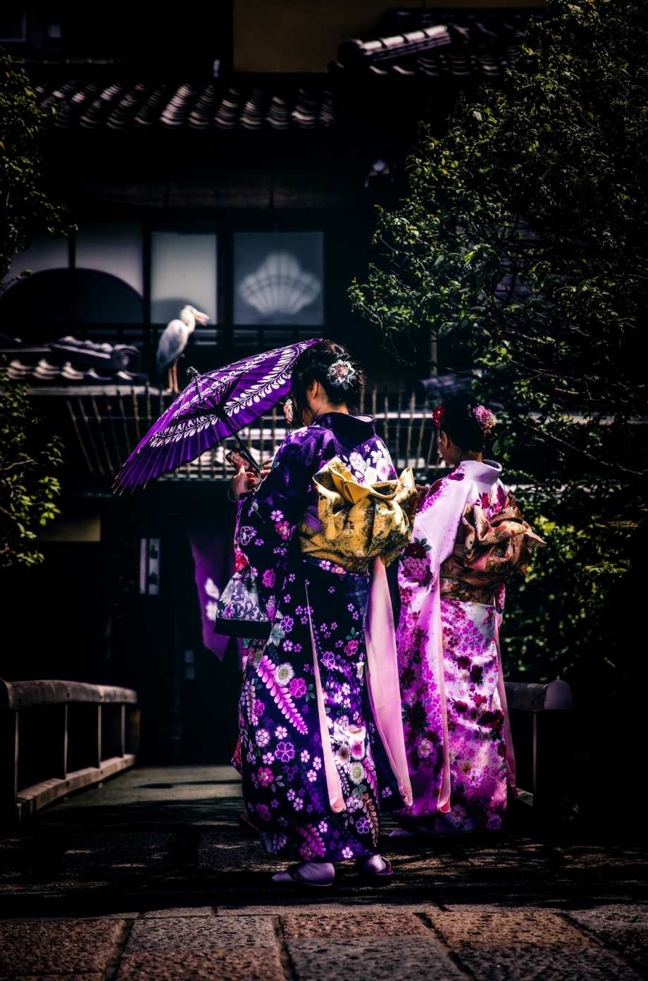 The best ways to relive the historic eras of Japan