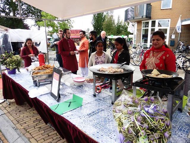 Het Beste Indiase Cateringbedrijf in Friesland