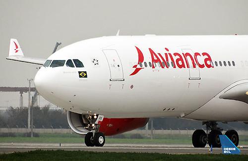 Avianca Brasil A330-200 (2) (RD)