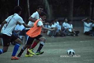 Inter House Football Competition 2018-19 5 (27) | by Atmiya Vidya Mandir