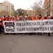 02_02_2019-Manifestación Marea Pensionista-Barcelona