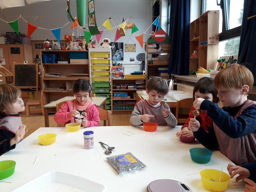 Ateliers 01-2019 Atelier italiaanse gerechten en cake pops maken (6)