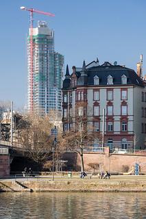 Frankfurt | by Aviller71
