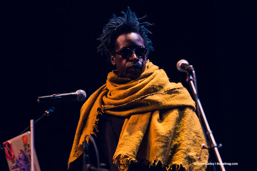 Saul Williams_Brava Theater_March 01, 2019_01 | by The Owl Mag