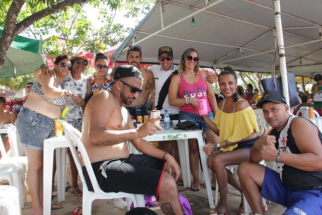 Domingo do Carnaval 2019