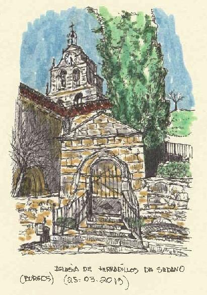 Terradillos de Sedano (Burgos)