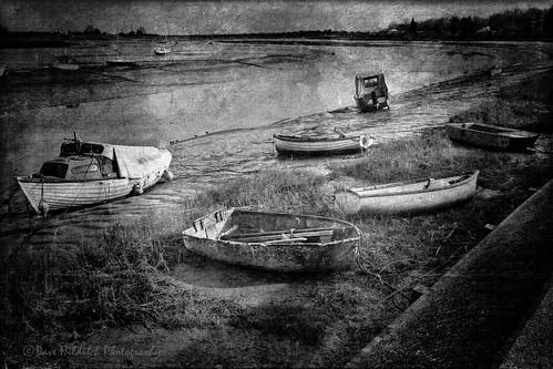 essex maldon blackwaterestuary river chelmer boats landscapes