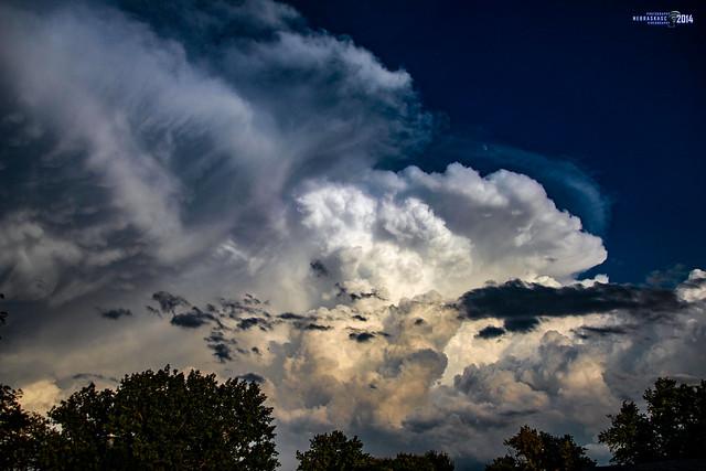 070714 - Late Afternoon Nebraska Thunderstorms 072 (Remastered)