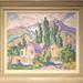Sven Birger Sandzen; Logan, Utah; Mabee-Gerrer Museum of Art