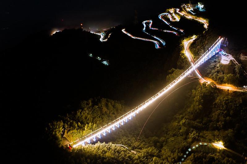 太平雲梯|梅山