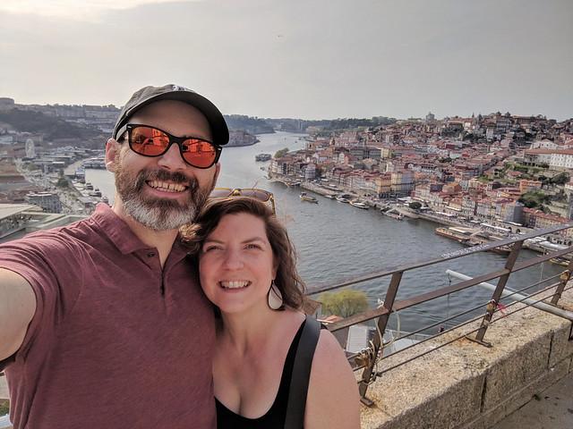 Porto selfie!