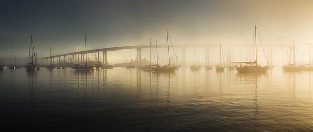 San Diego : Coronado Island