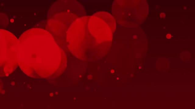 Micropoema: Las Damas Rojas