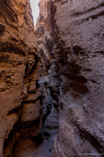 00159 - 2019-02-16 - Hiking Death Valley - Part 3 | by turbodb