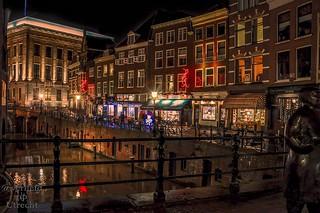 Vismarkt,Utrecht | by RobinP photos