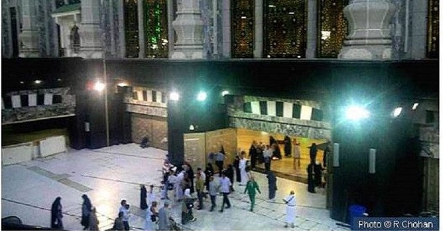 1649 Location of 13 Most Sacred and Historic Places in Makkah 03