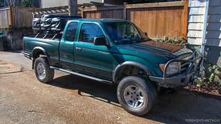 00002 - 2019-02-25 - Mitigating the Mud - New Wheels | by turbodb
