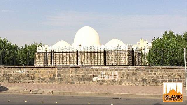 5002 6 facts about the Masjid Suqya and the Suqya well 02