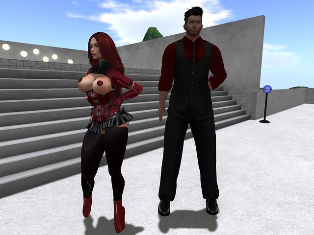 03-04-19 Kayla & Robert