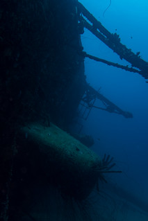 The ship wreck of the Hilma Hooker | by mr-mojo-risin