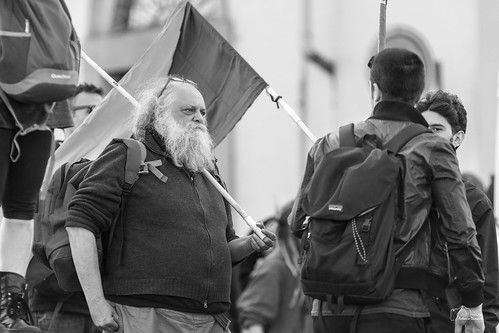 Manifestazione anarchici 2   by Damanti Antonio