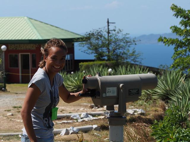 From Pandan to Puerto Galera, Kitesurfing