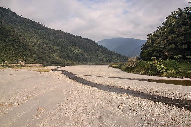 南澳南溪(From 澳尾橋)