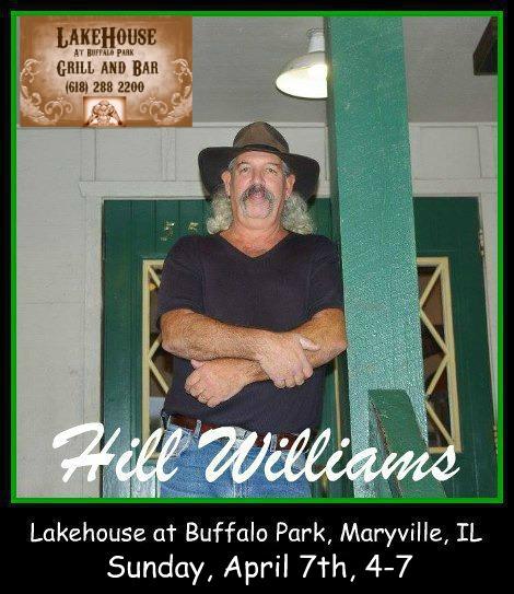 Hill Williams 4-7-10