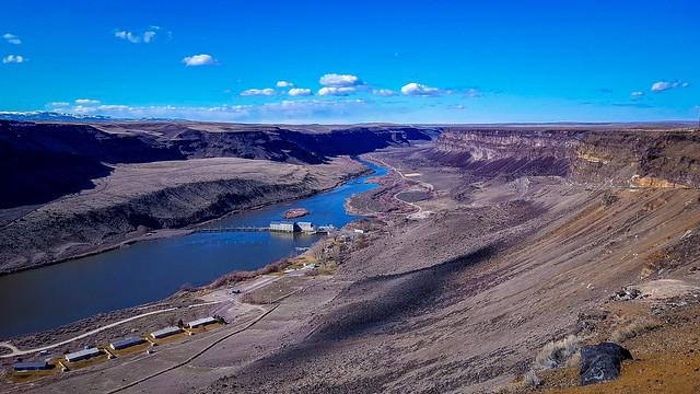 Scenic Idaho