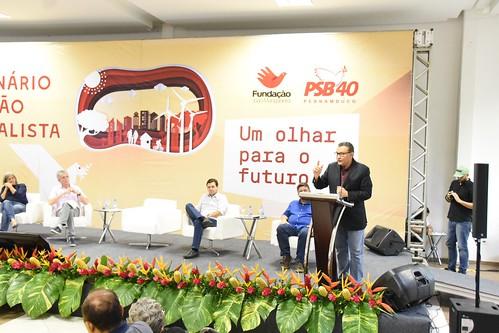 Seminário Gestão Socialista: Um olhar para o futuro - 6/4/2019
