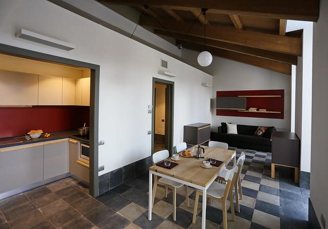 Condominio Luoghi Comuni San Salvario - Torino